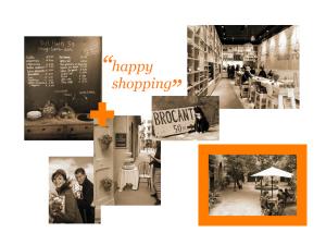 MOKKA 4 happy shopping